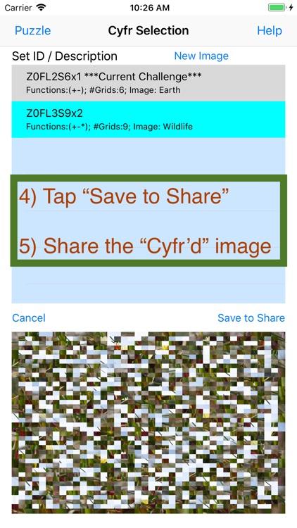Cyfr screenshot-5