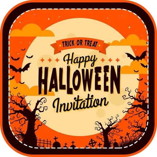 Halloween Party Greetings