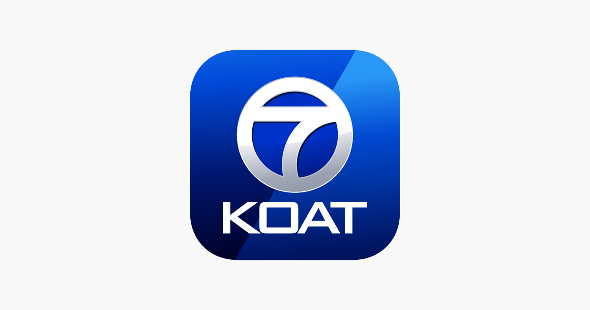 KOAT Action 7 News on the App Store