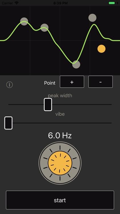 Waveform Sound Generator