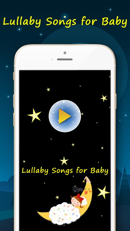 Lullaby Songs for Baby