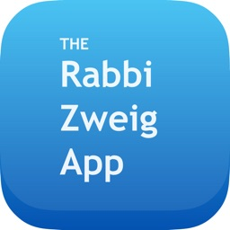 Rabbi Zweig App