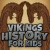 Viking Timeline For Kids