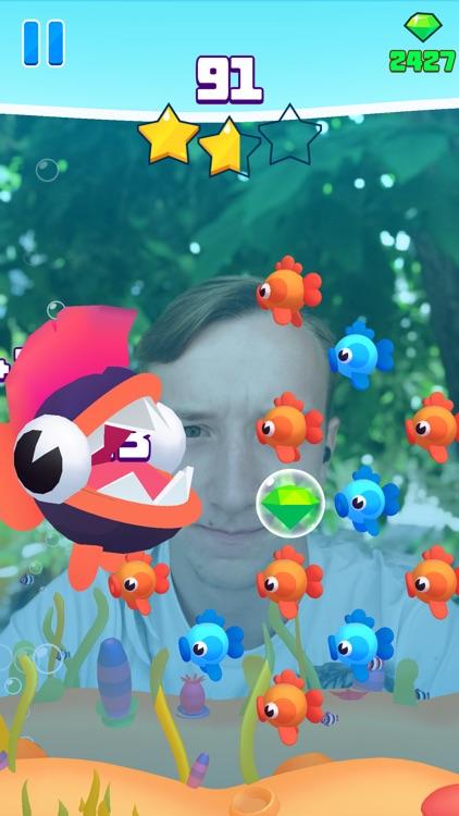 Blink Fish screenshot-4