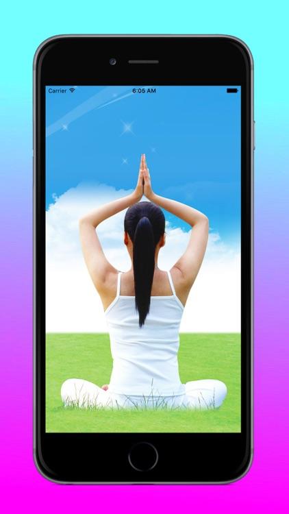 Daily Yoga Pose 2019