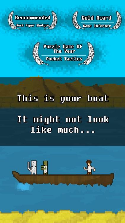 You Must Build A Boat screenshot-0