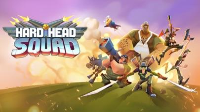 Hardhead Squad: MMO War screenshot 1