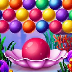 Activities of Ocean Pop! Bubble Shooter