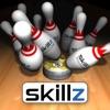 10 Pin Shuffle Bowling Skillz - iPadアプリ