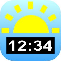 Clock n Stuff