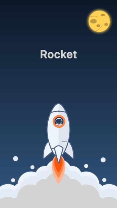 Rocket screenshot #1