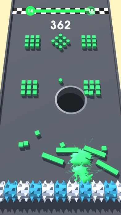 Holy Run 3D screenshot 1