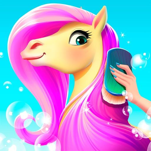 My Magical Animal Unicorn Farm iOS App