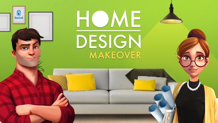 Home Design Makeover screenshot-4