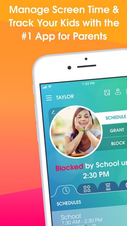 Parental Control App - OurPact screenshot-0
