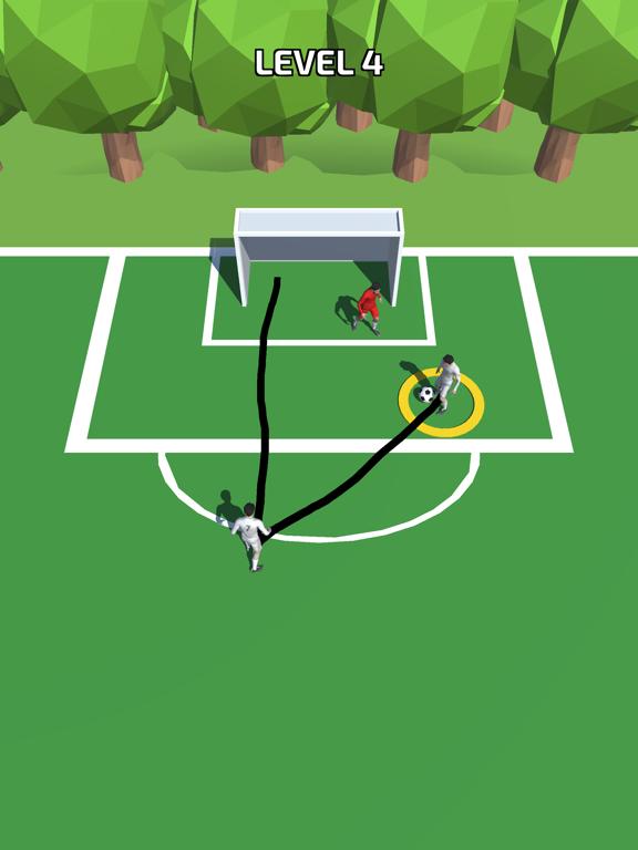 Soccer Pass! screenshot 6