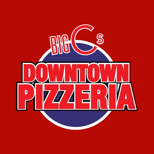 Big C's Downtown Pizzeria icon