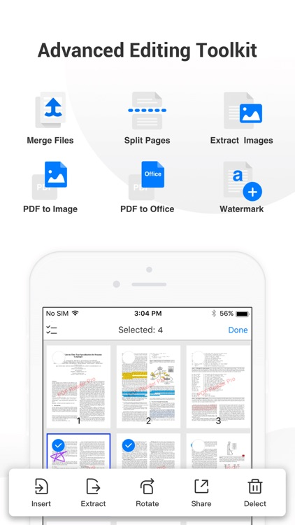 PDF Reader Pro – Lite Edition screenshot-4