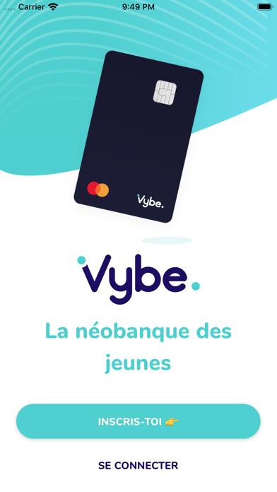 Télécharger Vybe - La néobanque des jeunes pour Pc