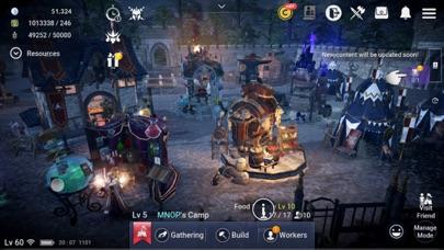 Black Desert Mobile screenshot 6