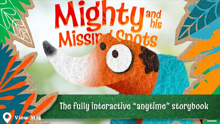 Mighty and his Missing Spots