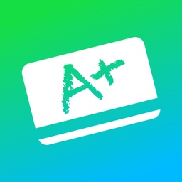 A+ Card App