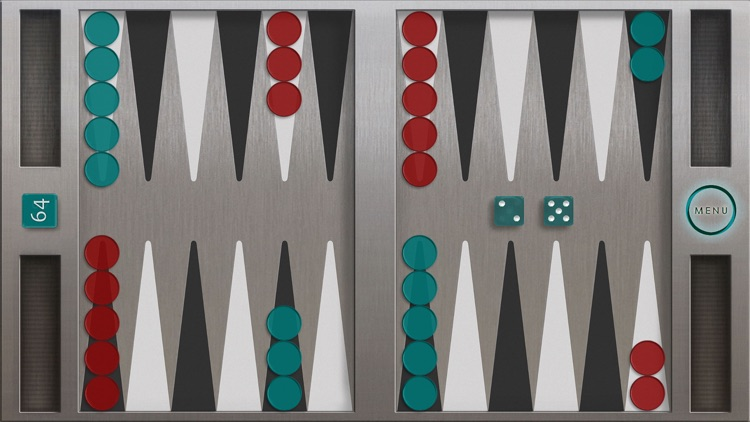 True Backgammon