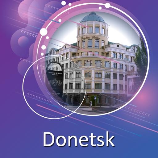 Donetsk Tourism