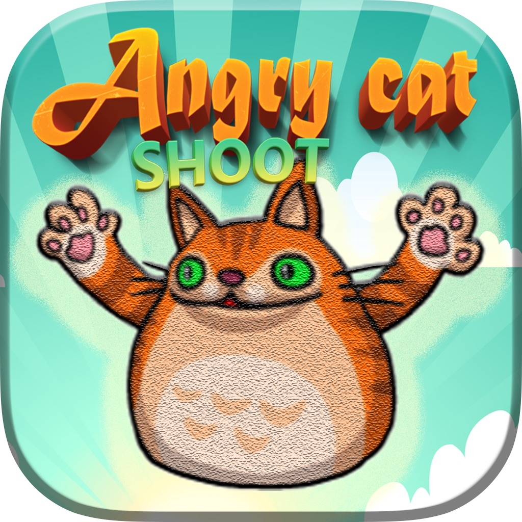 Angry Cat Shoot hack