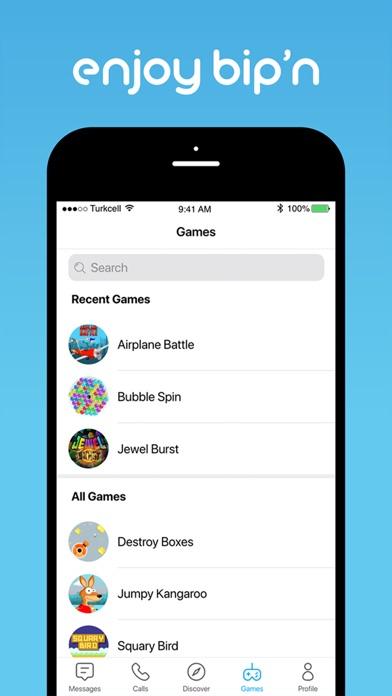 download BiP Messenger indir ücretsiz - windows 8 , 7 veya 10 and Mac Download now