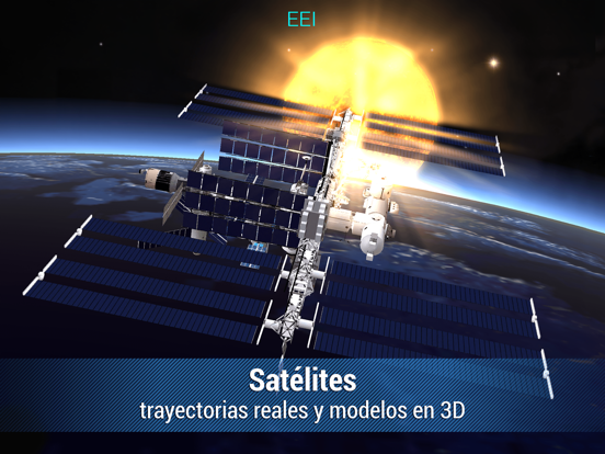 Solar Walk: Space Simulator 3D