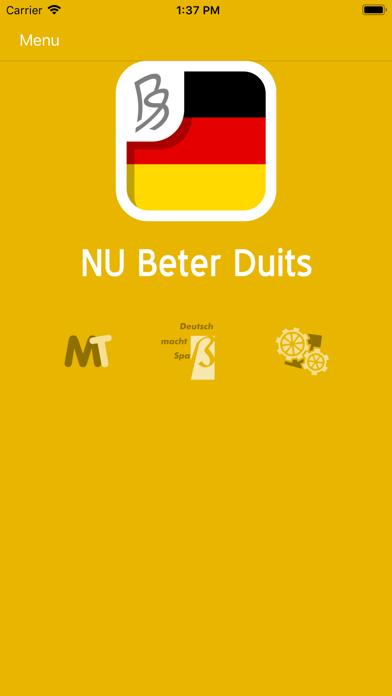 NU Beter Duits screenshot three