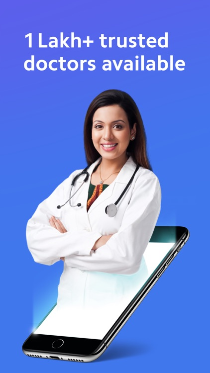 Practo - Doctors and Medicines screenshot-7