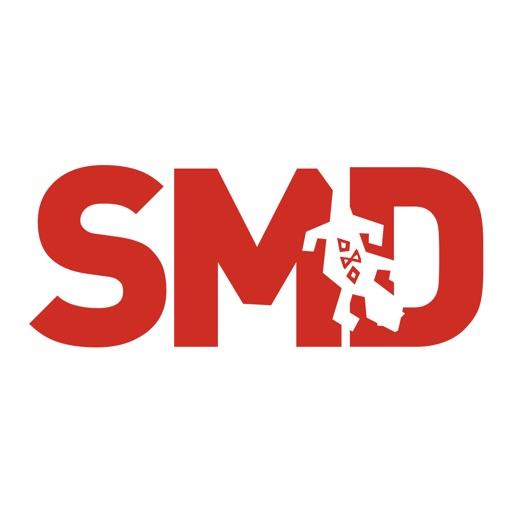 SMD - Grupo Salamandra