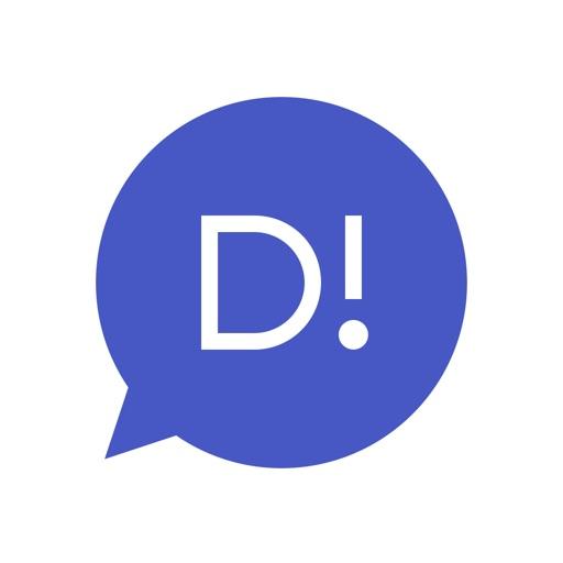 Dooray! Messenger
