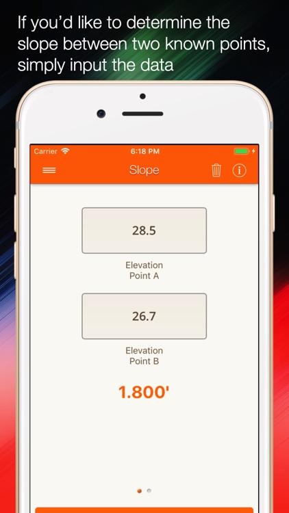 Slope Calculator screenshot-3