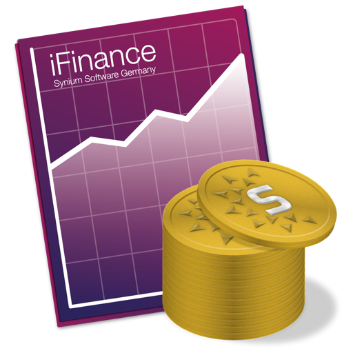 iFinance for Mac
