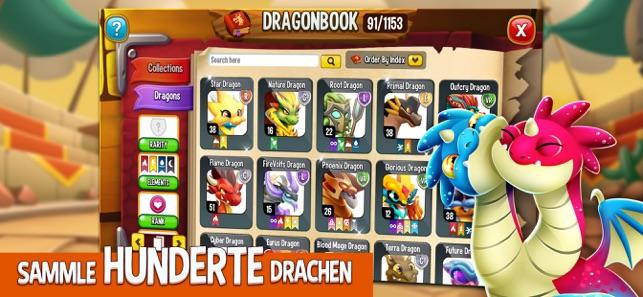 Download Dragon City Mod Apk v9 6 2 2019 [Unlimited Money+