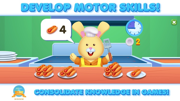RMB Games - Preschool Learning screenshot-8