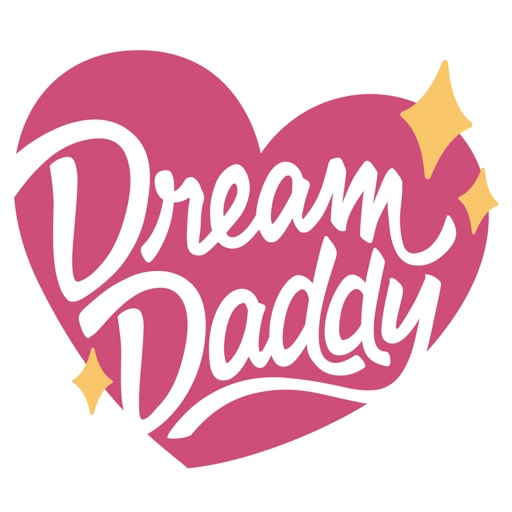Dream Daddy free software for iPhone and iPad