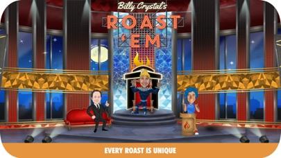 Billy Crystal's ROAST 'EM screenshot 7