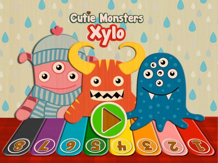 Xylo - Cutie Monsters screenshot-0