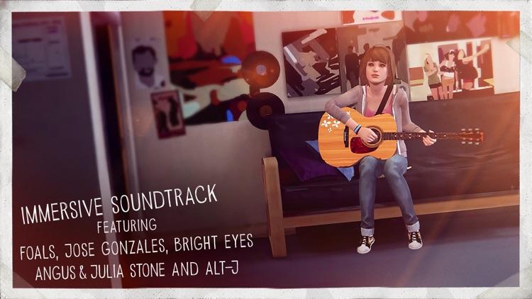 Life Is Strange screenshot-3