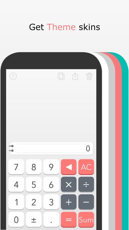 Magnet Calculator screenshot-4