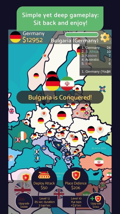 Tap Nations screenshot-5