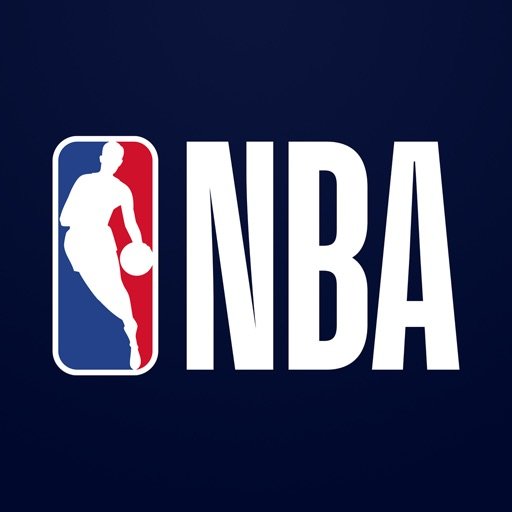NBA: Official App icon