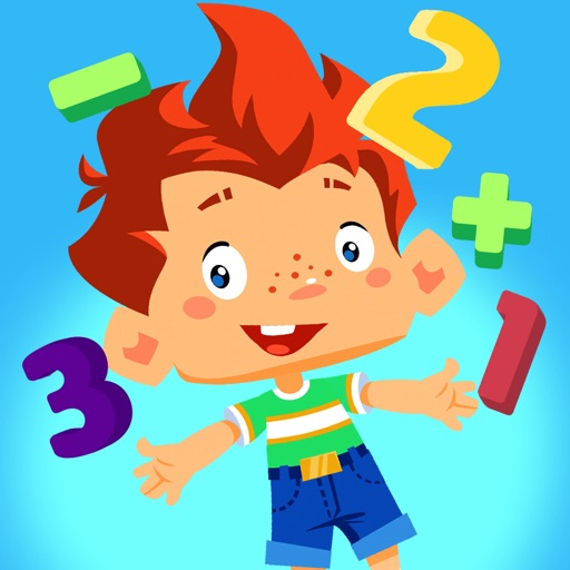 Math Games for Kids, Ages 5-9