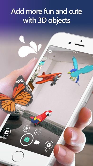 AR Camera: Augmented Reality screenshot 4