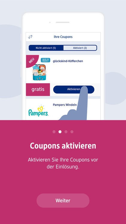 dm glückskind app