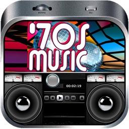 Musica de los 70s Radio